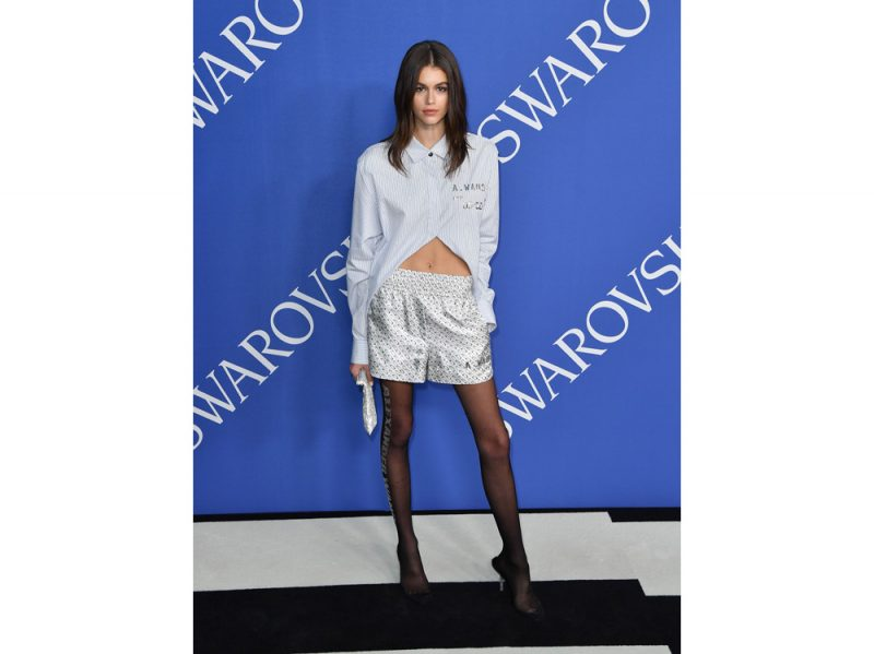 Kaia-Gerber-in-Alexander-Wang-getty