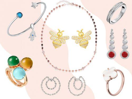 migliore online promozione speciale prestazioni superiori Gioielli e bijoux: i modelli più preziosi per l'estate 2018