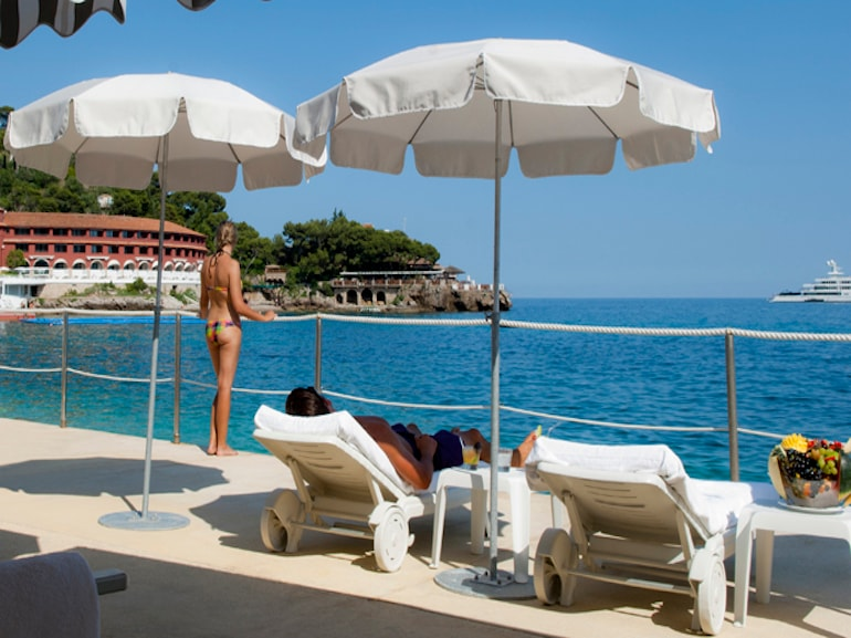 Monte-Carlo Beach Club