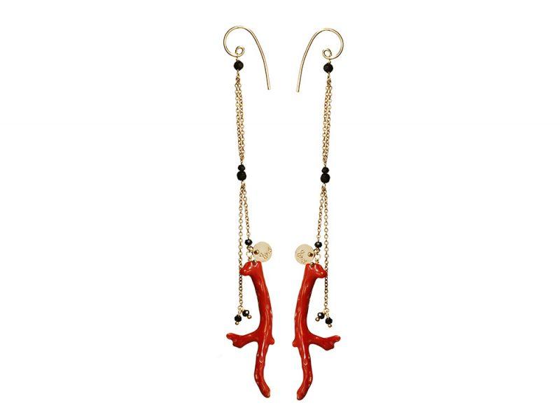 Nianì-orecchini