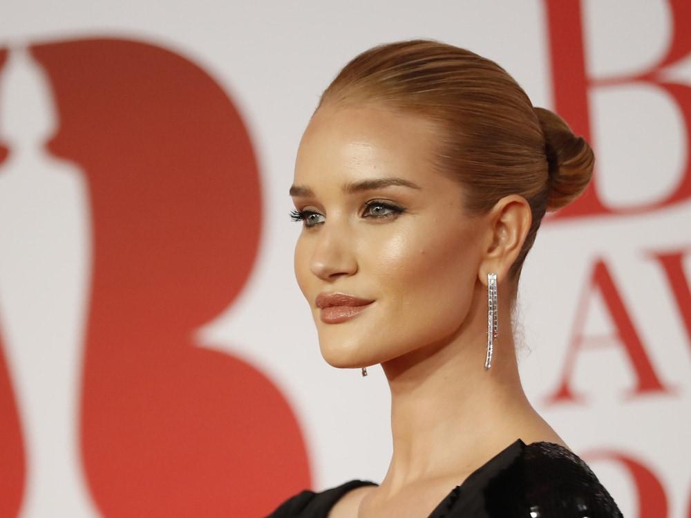 Rosie-Huntington-Whiteley vbeauty look make up capelli (11)