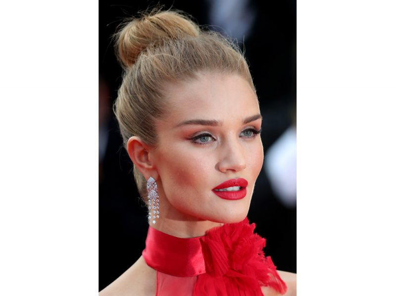 Rosie-Huntington-Whiteley vbeauty look make up capelli (5)