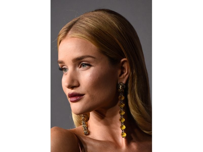 Rosie-Huntington-Whiteley vbeauty look make up capelli (7)