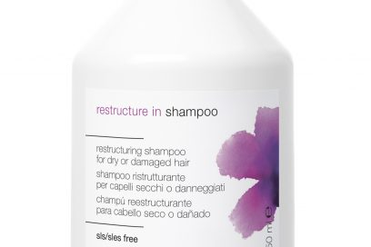SZ restructure in shampoo 250ml