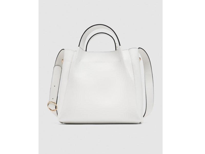 Shopper-bianca-Zara