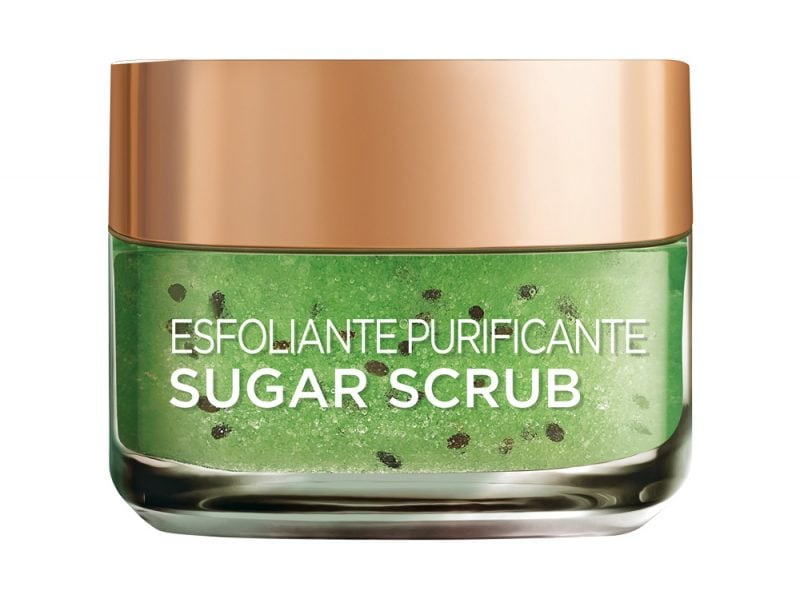 L'Oreal Paris Sugar Scrub