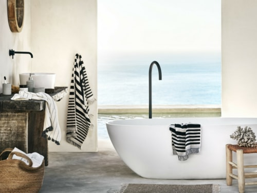 1d1f559adb7c Arredo bagno: 5 stili perfetti per ogni gusto - Grazia.it