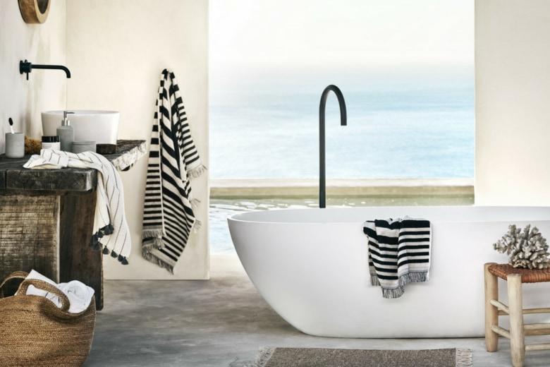 Arredo bagno: 5 stili perfetti per ogni gusto