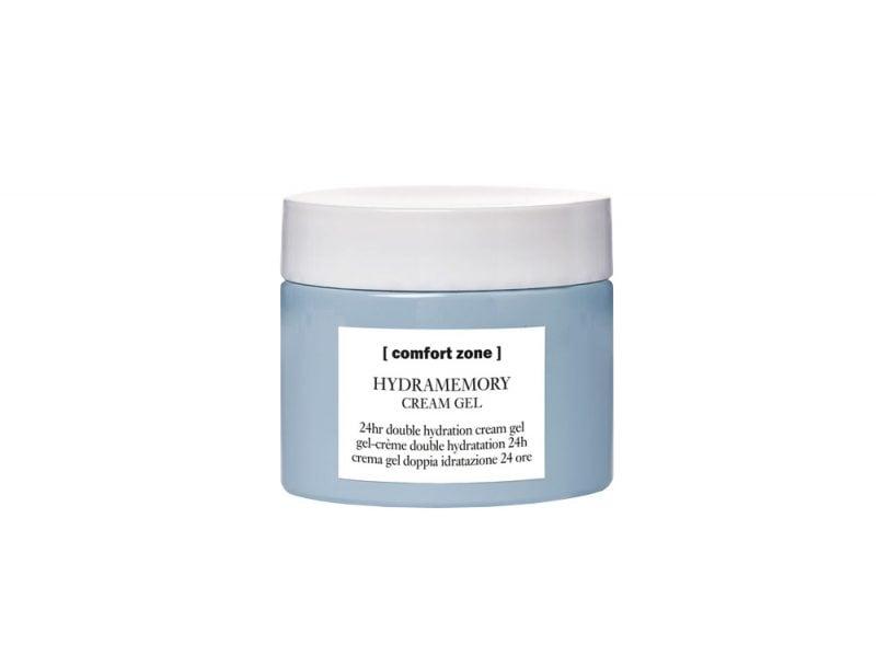 acqua-lingrediente-segreto-per-un-viso-sempre-luminoso-Comfort Zone_Hydramemory_Cream Gel_preview