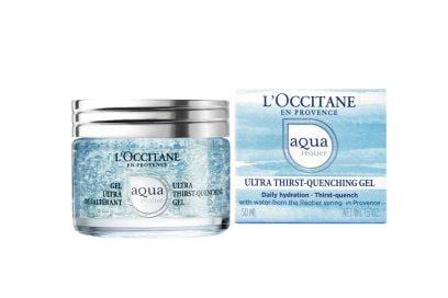 acqua-lingrediente-segreto-per-un-viso-sempre-luminoso-L_Occitane Aqua Reotier Gel Ultra DÇsalterant_HIGH RES