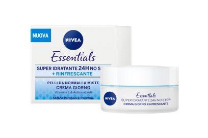 acqua-lingrediente-segreto-per-un-viso-sempre-luminoso-nivea essentials rinfrescante 3