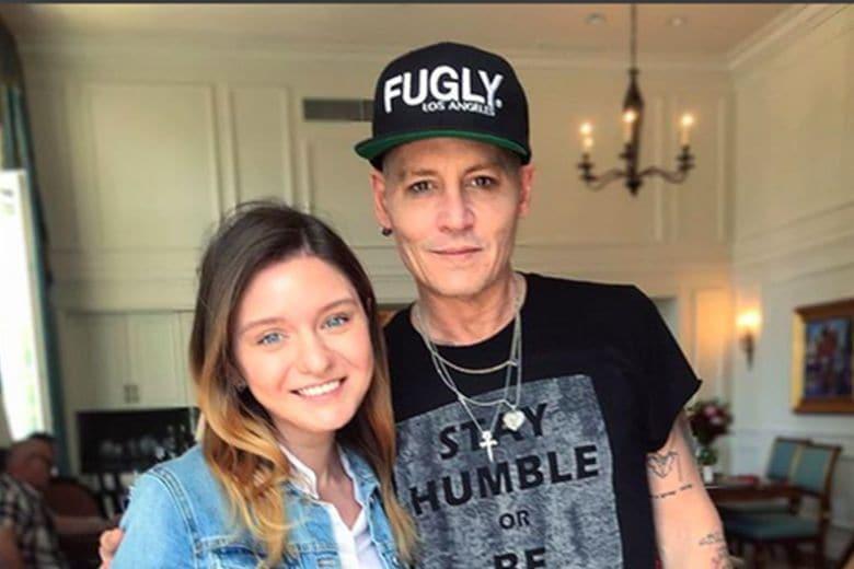 Cos'è successo a Johnny Depp? L'attore è irriconoscibile, ma potrebbe essere per il nuovo film