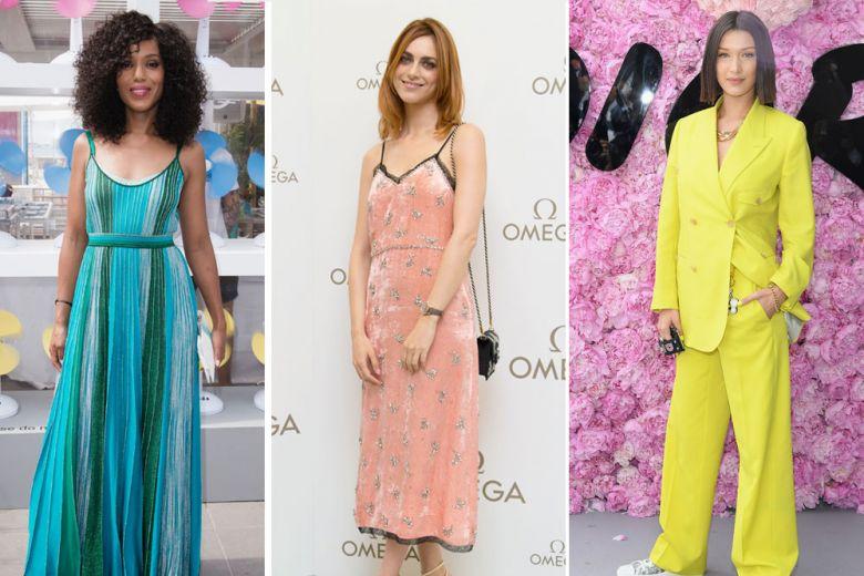 Meghan Markle, Miriam Leone e le altre star meglio vestite della settimana