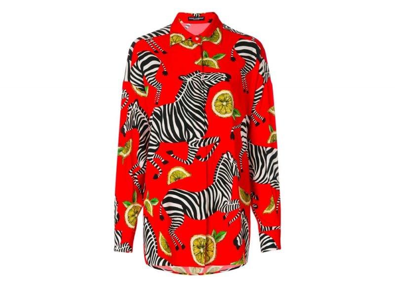 camicia-stampata-dolce-e-gabbana