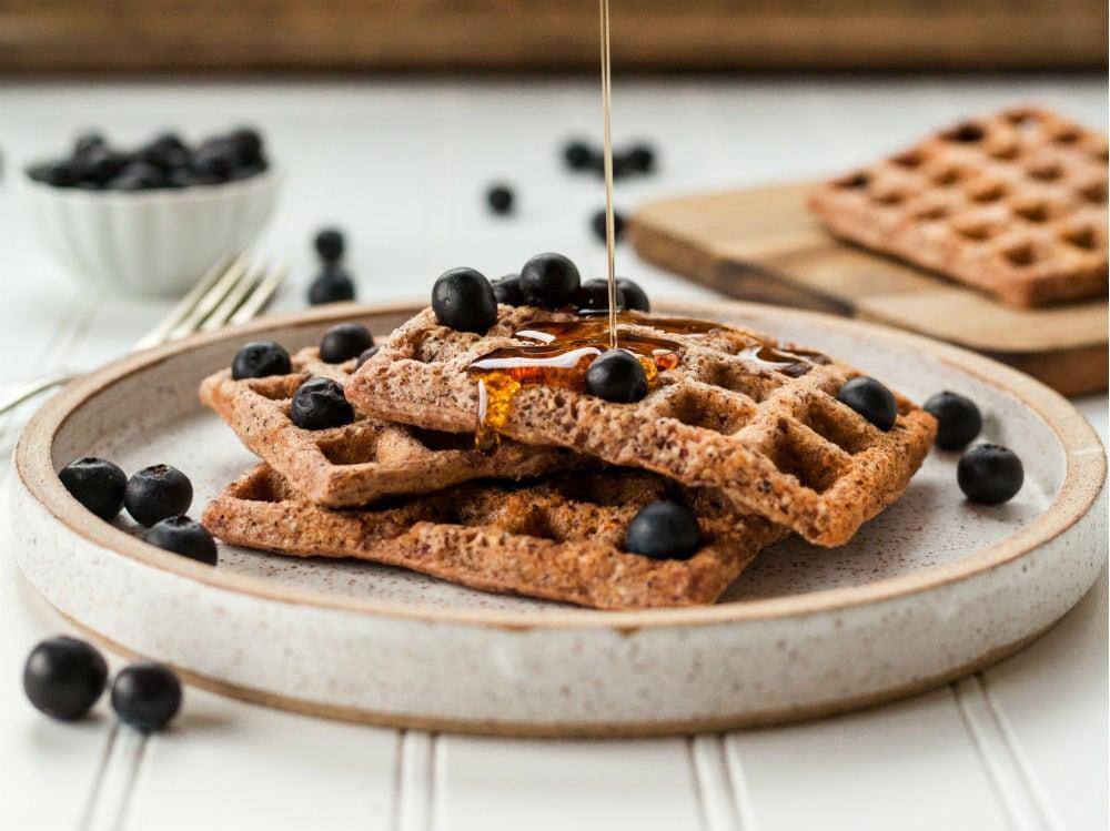 cereali integrali biscotti