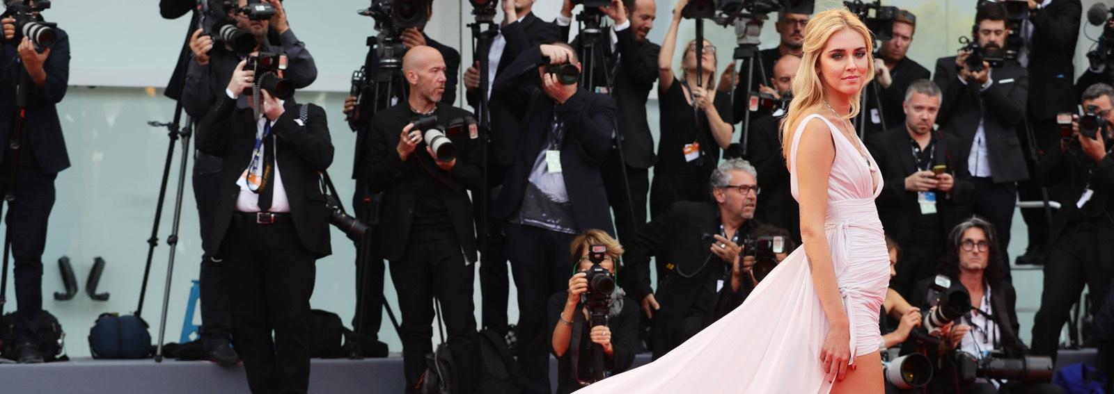 Suburbicon Premiere - 74th Venice Film Festival