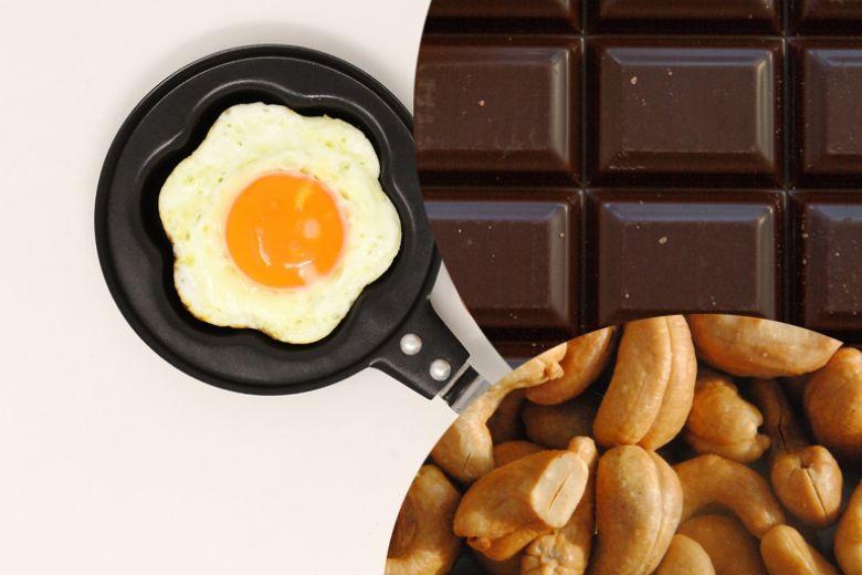 Cosa mangiare a colazione per aumentare la memoria