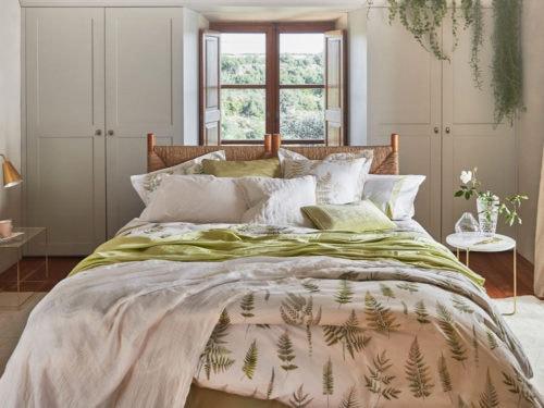 Camera Da Letto Con Boiserie : Camere da letto classiche o moderne: come trovare quella giusta per te