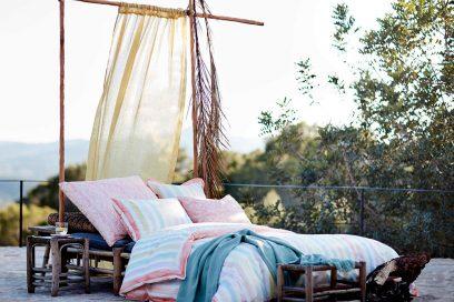 I colori dell'estate 2018 secondo Zara Home
