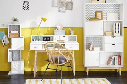 Come scegliere la scrivania: 5 stili perfetti per ogni gusto