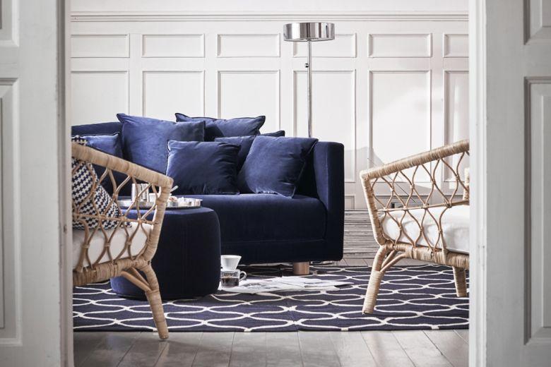 Divani IKEA: 10 modelli da comprare subito