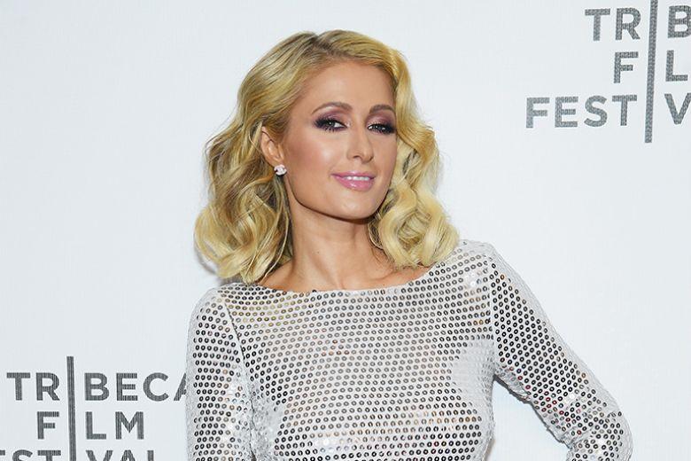 Paris Hilton torna in tv con un reality sul suo matrimonio