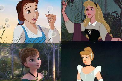 Che Principessa Disney sei secondo il tuo segno zodiacale?