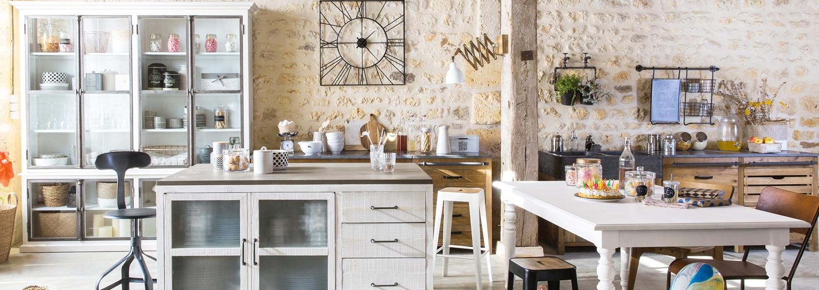 Come Decorare Una Cucina Rustica come arredare in stile rustico senza commettere errori
