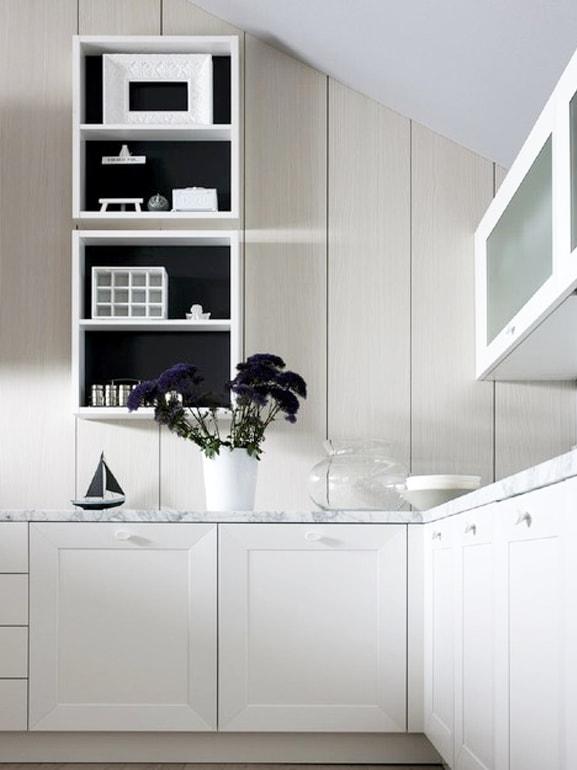cucina bianca guida 2