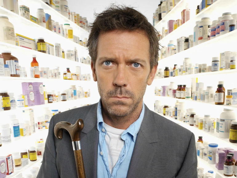 doctor house 10