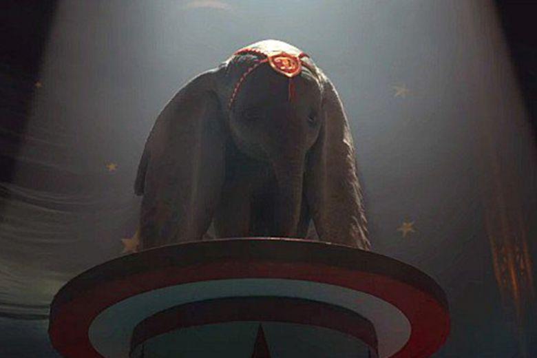 Rifanno Dumbo: ecco il trailer e cosa sapere del nuovo film Disney