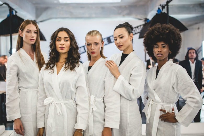 """Nel """"Backstage"""" della nuova linea make up Dior: scopritela con noi!"""