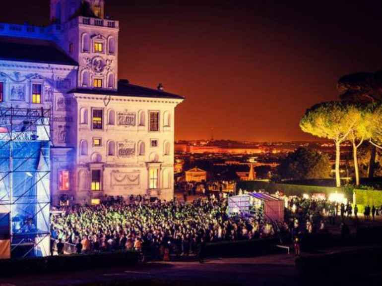 festival villa aperta