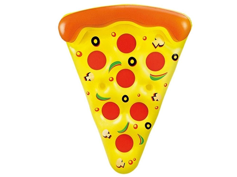gonfiabile pizza