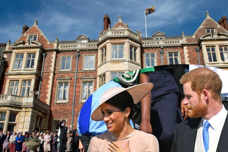 Ecco cos'ha regalato la Regina Elisabetta a Harry e Meghan per le nozze