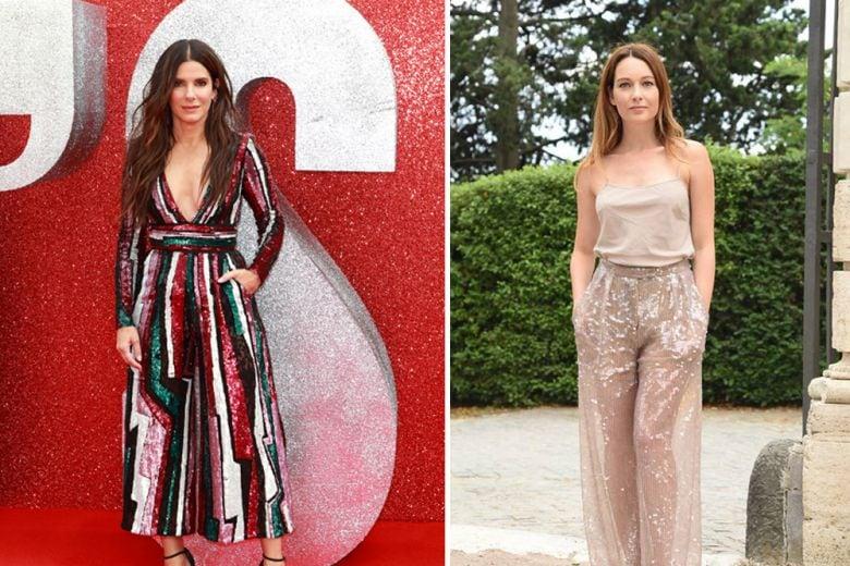 Meghan Markle, Sandra Bullock e le altre star meglio vestite della settimana