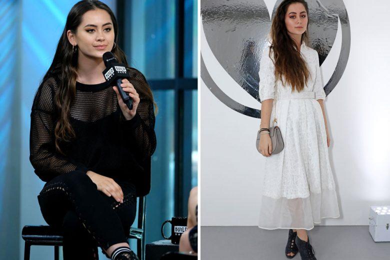 Fashion Chat: 4 chiacchiere di stile con Jasmine Thompson