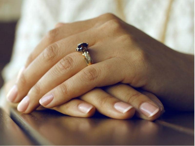 mani manicure