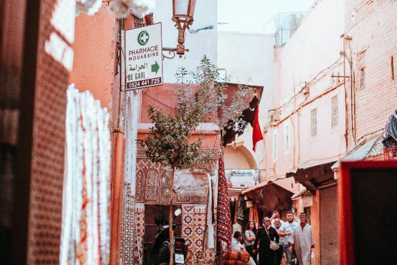8 motivi per cui dovete assolutamente visitare Marrakech