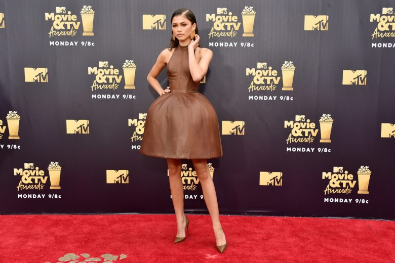 MTV Movie & Tv Awards 2018: tutti i look delle star