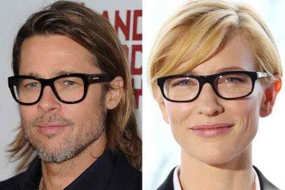 Le star con gli occhiali da vista (che dimostrano che gli occhiali sono sexy)