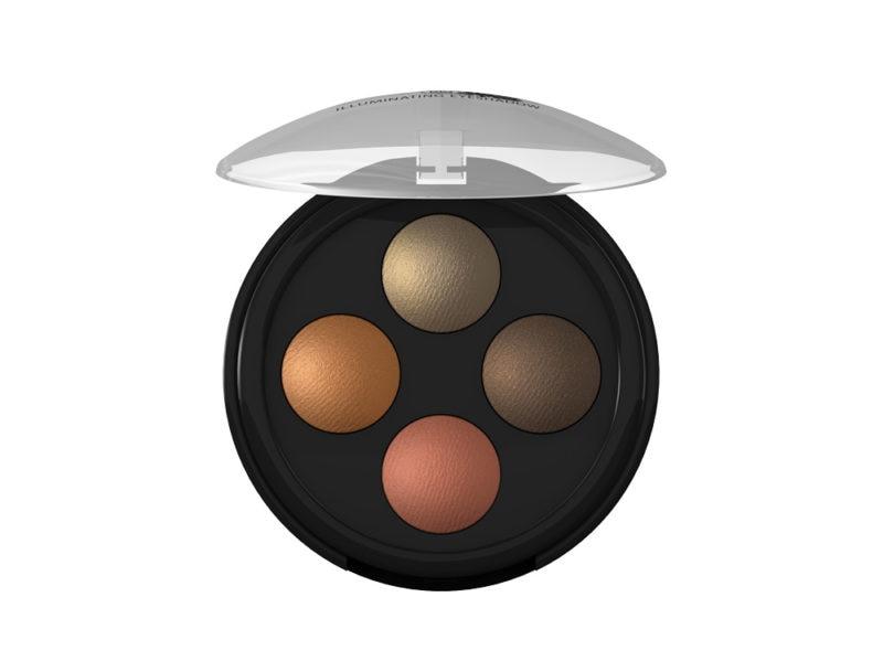 oro-argento-e-bronzo-il-make-up-dellestate-e-prezioso-LAVERA IlluminatingEyeShadowQUATTRO_IndianDream03_AUF
