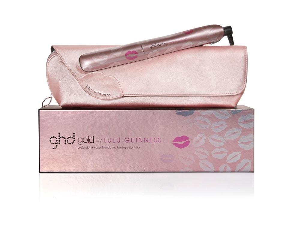 piastra-ghd-lulu-guinnes-rosa-bocche-umberto-veronesi-beneficenza