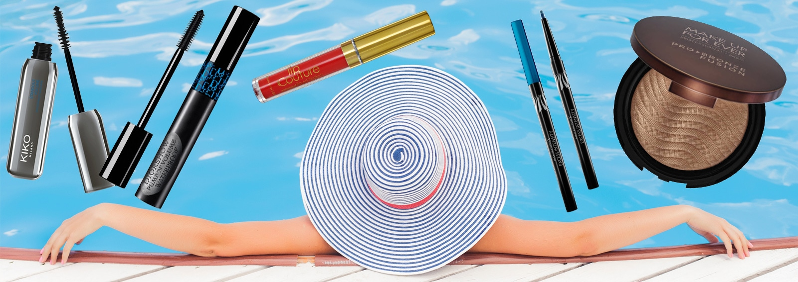 prodotti waterproof resistenti all'acqua caldo sudore estate 2018 COVER DESKTOP
