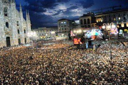 Cosa fare a Milano nel weekend del 16 e 17 giugno