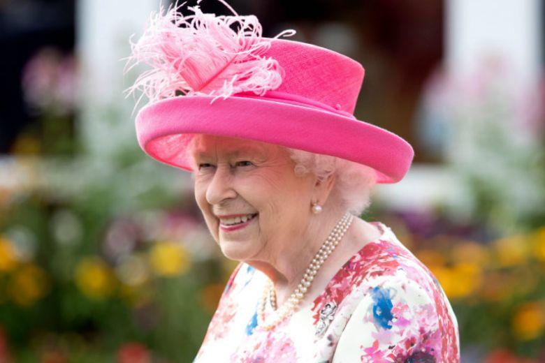 La Regina Elisabetta non ha mai visto l'interno del suo armadio