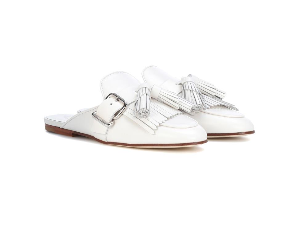 slippers-con-nappine-tod's-mytheresa