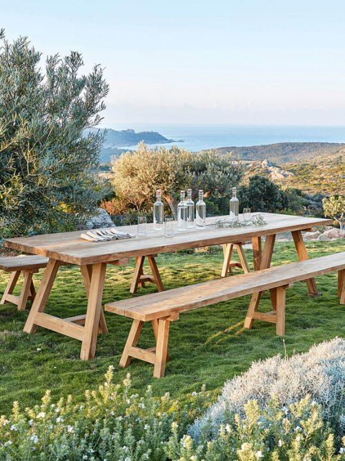 Acquisto Tavoli Da Giardino.Tavoli Da Giardino 8 Modelli Per Tutti I Budget Da Comprare Subito