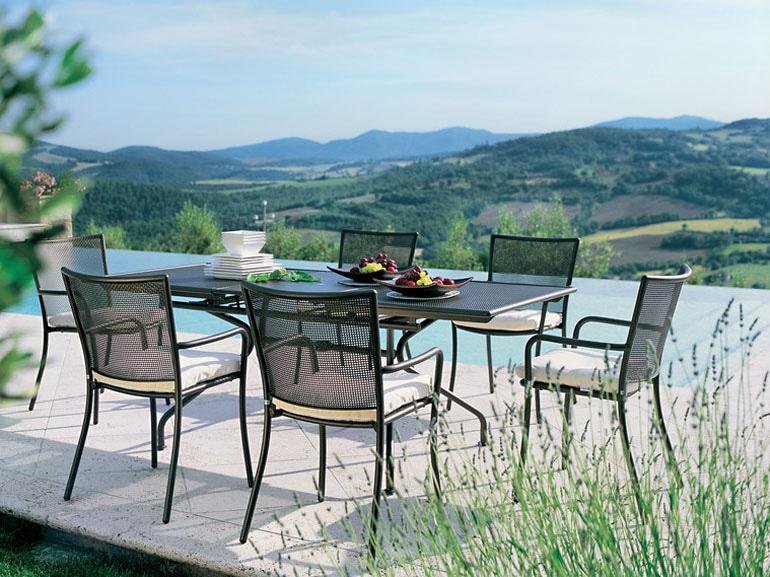 Tavoli Di Marmo Da Giardino : Tavoli da esterno marmo tavoli mosaico da giardino