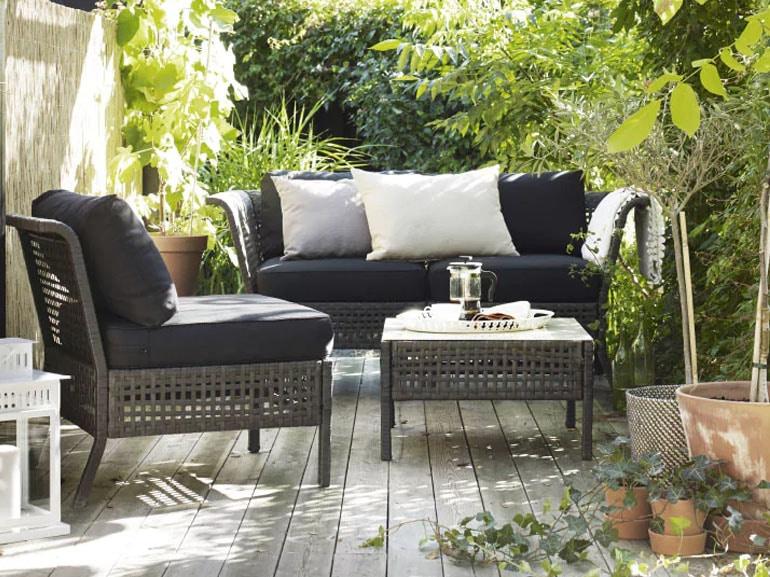 Tavoli da giardino: 8 modelli per tutti i budget da comprare subito